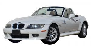 BMW Z3 E36 (1995-2002) передние