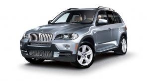 BMW Х5 (E70)/X6 (E71) 2007 - 2013