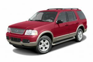 Ford Explorer III 2001 - 2006