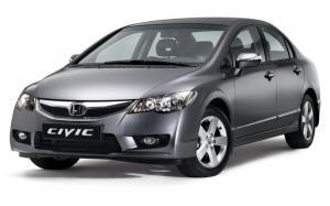 Honda Civic VIII (седан) 2005 - 2011 (Турок)
