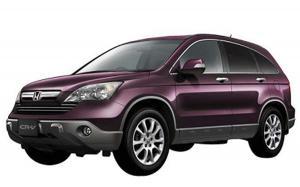 Honda CR-V III 2006 - 2011
