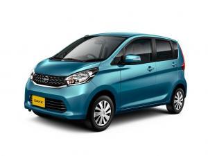 Nissan Dayz 2013-