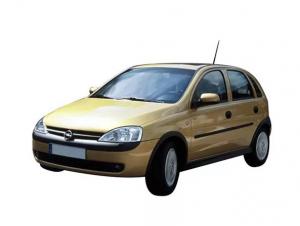Opel Corsa C 2000 - 2006