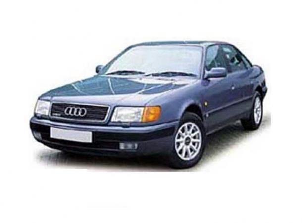 EVA коврики на Audi 100 (C4) 1991 - 1994