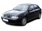 EVA коврики на Audi A3 (8L) 1996 - 2003
