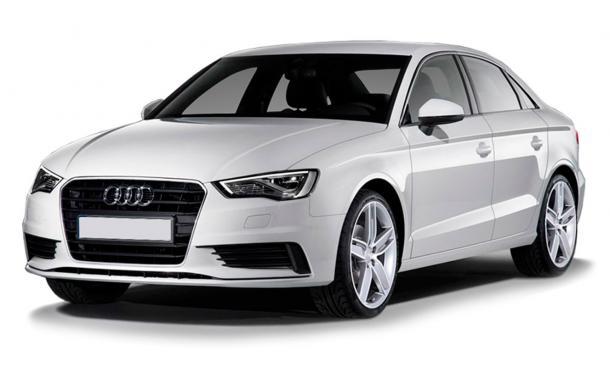 EVA коврики на Audi A3 (8V) III 2012 - наст. время (седан)