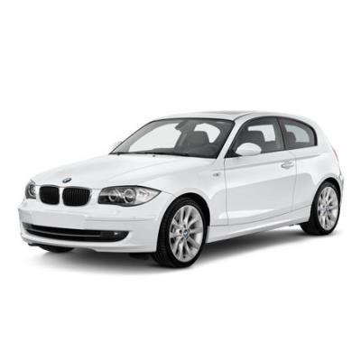 EVA коврики на BMW 1 (E81/E82/Е87/E88) 2004 - 2011