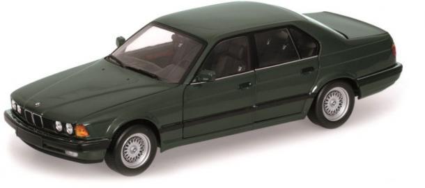 EVA коврики на BMW 7 (E32)1986 - 1994