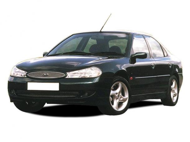 EVA коврики на Ford Mondeo II 1994 - 2001