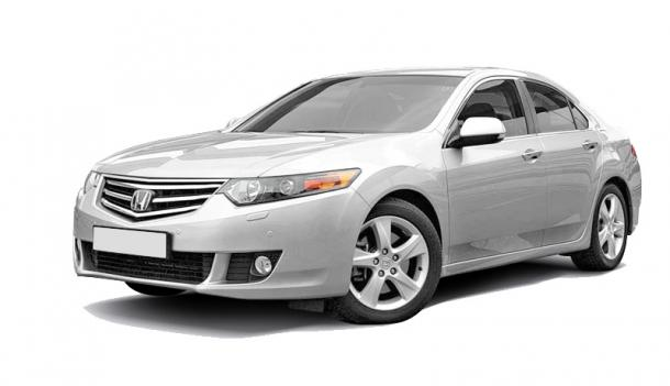 EVA коврики на Honda Accord VIII 2008 - 2012