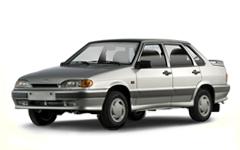 EVA коврики на Lada Samara 2113, 2114, 2115 1984 - 2012