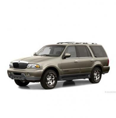 EVA коврики на Lincoln Navigator I 1997-2003