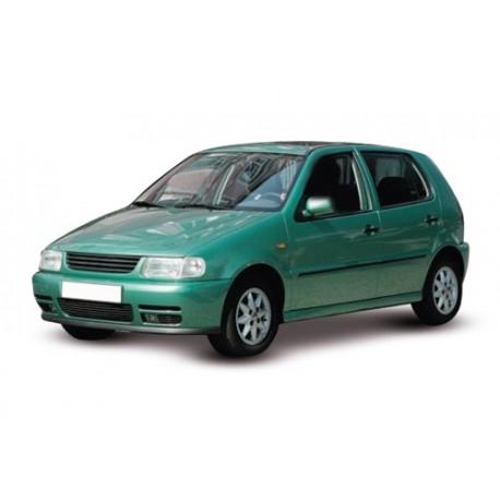 EVA коврики на VolkswagenPolo III 1994 - 2002