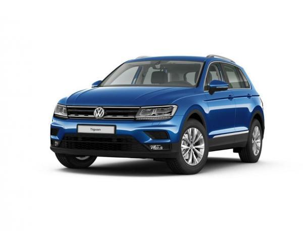EVA коврики на VolkswagenTiguan 2016 - наст. время