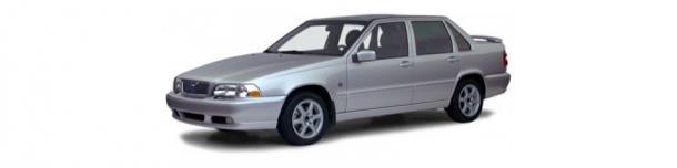 EVA коврики на Volvo S90 I 1996 - 1998