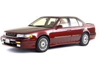 EVA коврики на Nissan Maxima (A32)1995 - 2000