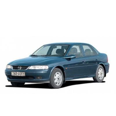 EVA коврики на Opel Vectra B 1995 - 2002