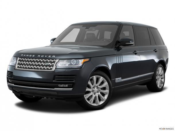 EVA коврики на Range Rover IV 2012 - н.в. (long)