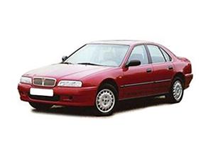 EVA коврики на Rover  600 (1993-1999) салон