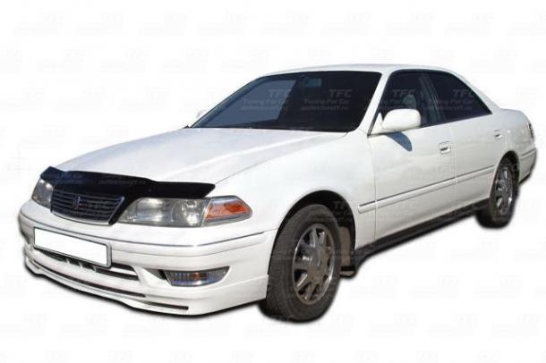 EVA коврики на Toyota Mark/Сhaser/Cresta (100, правый руль) 1996 - 2000