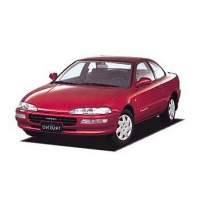 EVA коврики на Toyota Sprinter Trueno VIII (1991-1995) салон