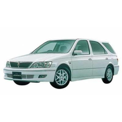 EVA коврики на Toyota Vista Ardeo ( V50, правый руль) 1998 - 2003