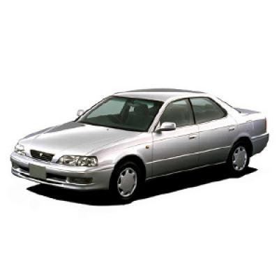 EVA коврики на Toyota Vista IV (правый руль) 1994-1998