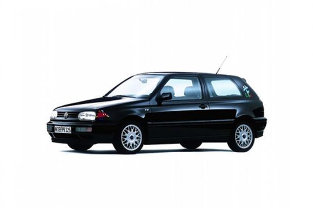 EVA коврики на VolkswagenGolf III/Vento 1991 - 1999