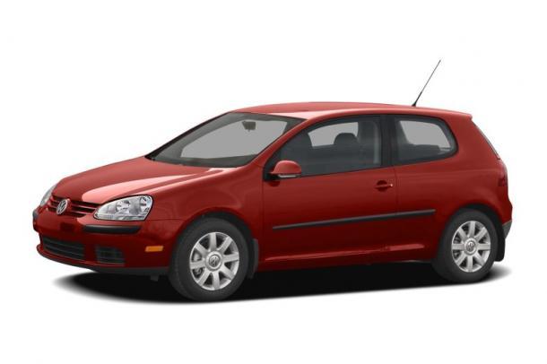 EVA коврики на VolkswagenGolf V 2003 - 2008