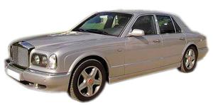 EVA коврики на Bentley Arnage I 1998-2002