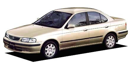 EVA коврики на Nissan Sunny (N16, правый руль) 2000 - 2005