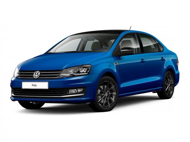 EVA коврики на Volkswagen Polo V (седан) 2010 - 2020