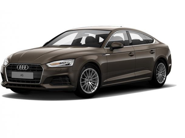 EVA коврики на Audi A5/S5 (F5) 2016 -наст.время (купэ)