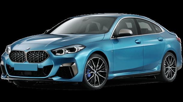 EVA коврики на BMW 2  Gran Coupe  (F44) 2019 - наст. время