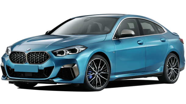 EVA коврики на BMW 4 (F32/F33/F36) Gran Coupe  2013 - наст. время