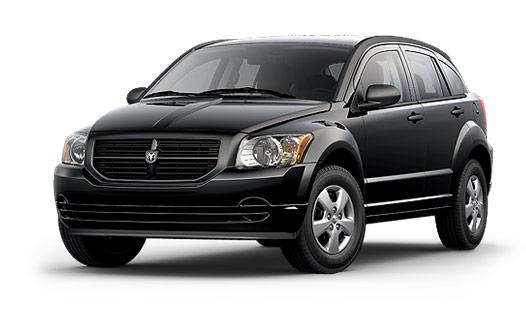 EVA коврики на Dodge Caliber 2006 - 2012