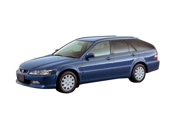 EVA коврики на Honda Accord VI Hatchback 1998 - 2002
