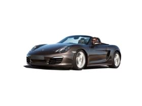 EVA коврики на Porsche Boxster III (981) 2012-2016
