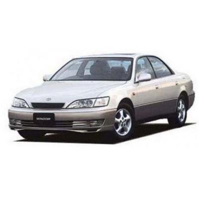 EVA коврики на Toyota Windom 1996-2001 правый руль