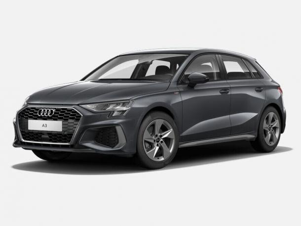 EVA коврики на Audi A3 (8Y) 2020 - наст. время
